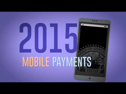 5th Report on Consumers and Mobile Financial Services