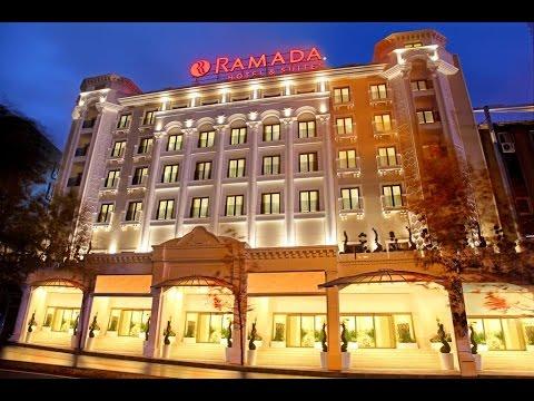 Ramada Hotel&Suites Istanbul Merter, Istanbul, Turkey