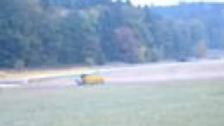 3-Städte-Rallye 2003 Horst Rotter Sprung