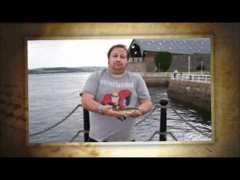 Plymouth Fishing