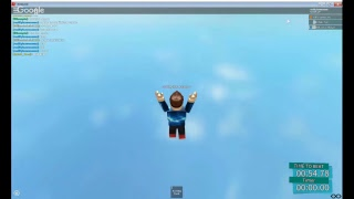 Super Roblox Warrior 6, Episode 1: Los Angeles Qualifiers
