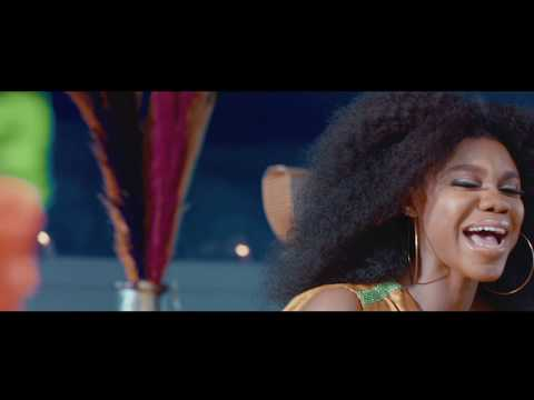 Becca ft. Kizz Daniel – Gina (Official Video)