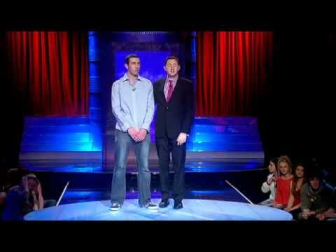 Take Me Out (Ireland) - Series 3 Episode 07 Full Fri 02nd March 2012