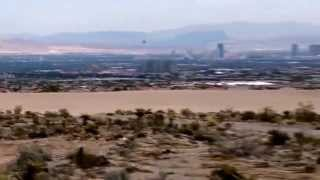 Vegas Bob plugs Summerlin Red Rock & Howard Hughes Corp 4-15-2014