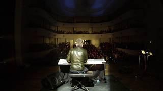 Jorge González - Amiga mía + Fé #Cielosdelinfinito