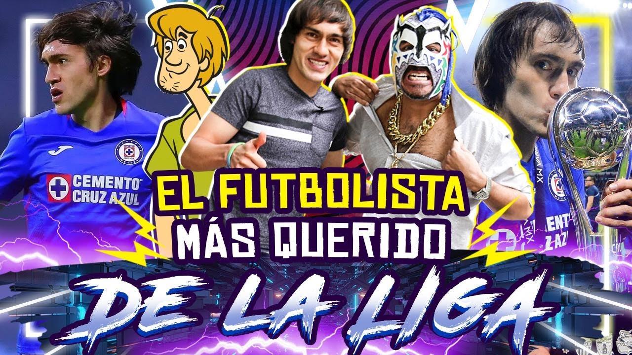 """""""El Shaggy"""" Martinez & Escorpión Dorado #AlVolante. El amuleto de Cruz Azul Campeón de Campeones!"""