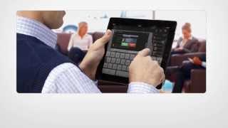 Avaya Flare for iPad by PacketBase
