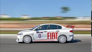 Fiat Egea Motorsporları Etkinliği
