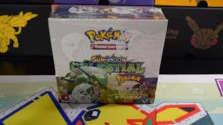Celestial Storm Booster Box!