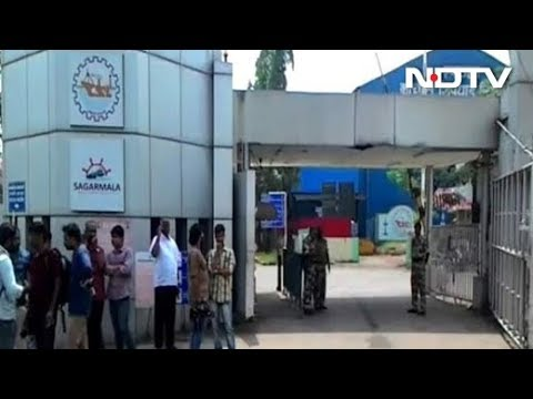 5 Dead, 11 Injured In Blast At Cochin Shipyard
