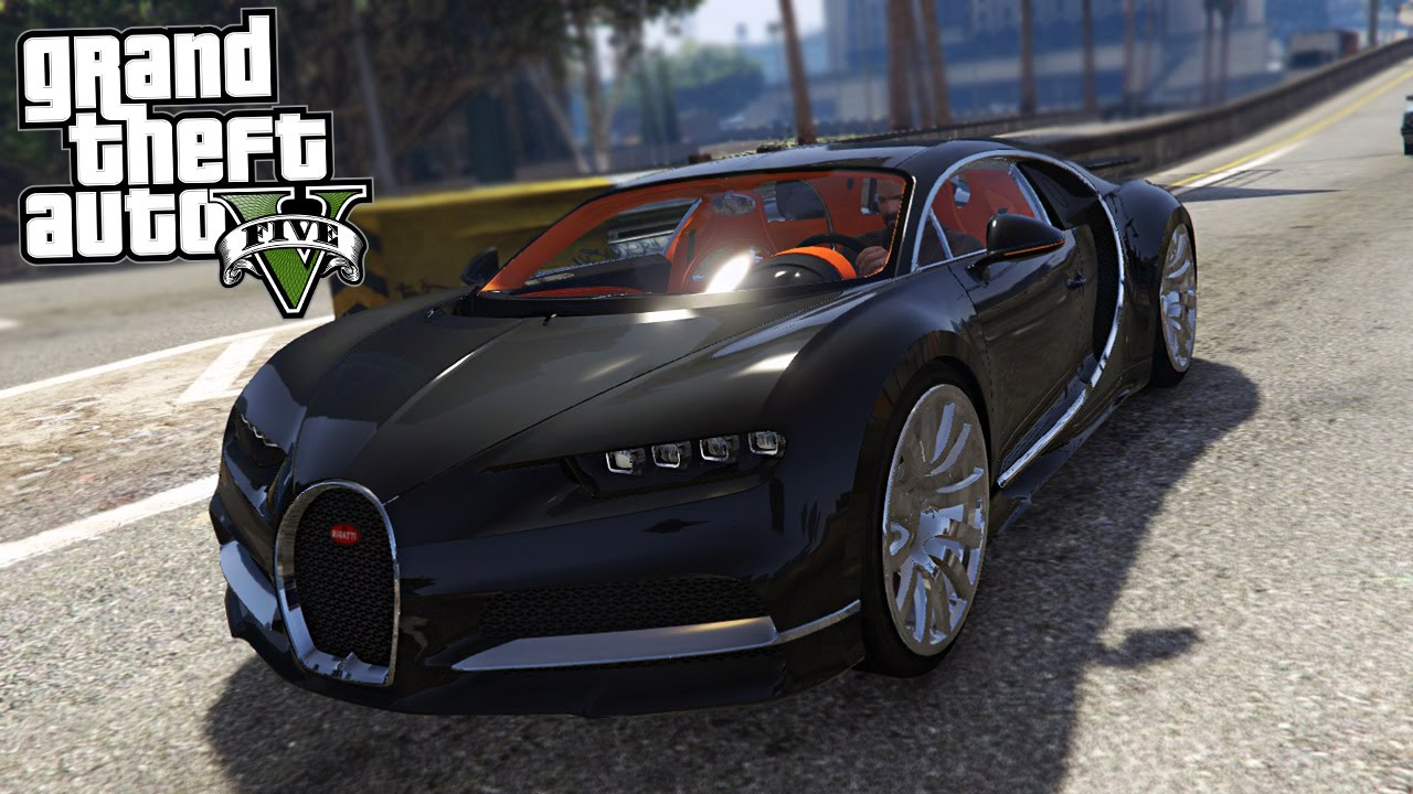 gta 5 best looking cars