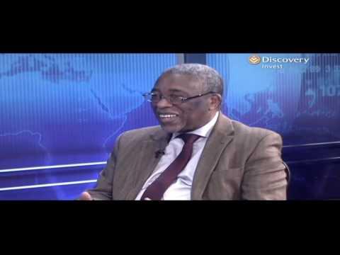 Moeletsi Mbeki identifies what's behind South Africa's economic struggle