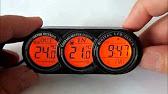 Компания автогруппа предлагает термометры автомобильные в ростове-на дону и доставка по россии, в розницу и оптом.