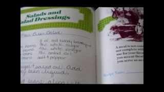 Four Bean Salad - No Fat Or Added Salt!