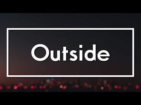 The Weeknd - Outside (Subtitulada al español)