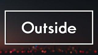 The Weeknd - Outside (Subtitulada al español)