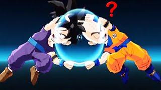 Dragon Ball Fusions Gameplay Trailer (2016) | Krillin and Teen Gohan Fusion Teaser (DBZ Games 2016)