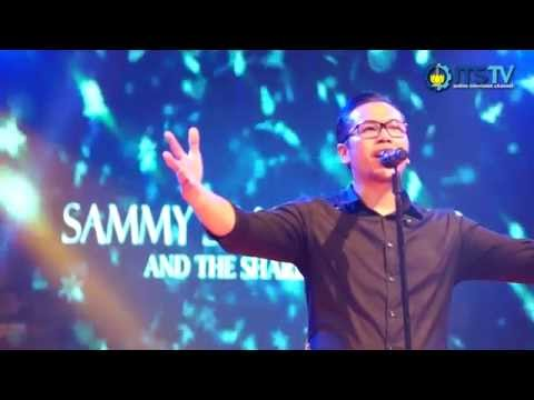 Jatuh Cinta - Sammy Simorangkir And The Sharing Band (Live At ITS EXPO 2015)