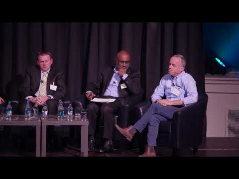Knowledge Transfer Summit 2017 - Building Companies for Future Success Panel Discussion
