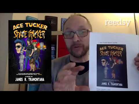 Cover Critique with Patrick Knowles – Reedsy Live