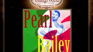 Pearl Bailey -- They