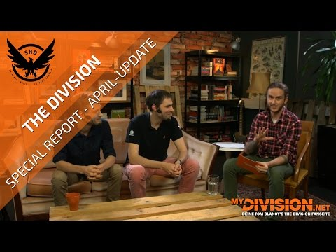 Tom Clancy's The Division - Special Report: Update 1.1 - Incursion Gameplay & More