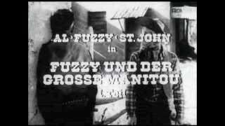 Fuzzy und de grosse Manitou   Teil1