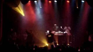 Smif N Wessun - Wrektime (Live in Toronto)