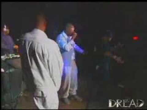 Клип Slick Rick - La Di Da Di (Live)