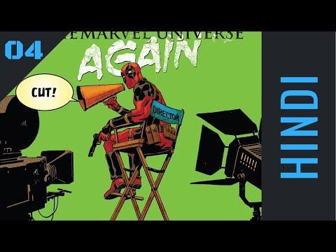 DEADPOOL Kills the Marvel Universe Again! | Episode 04 | Marvel Comics in Hindi