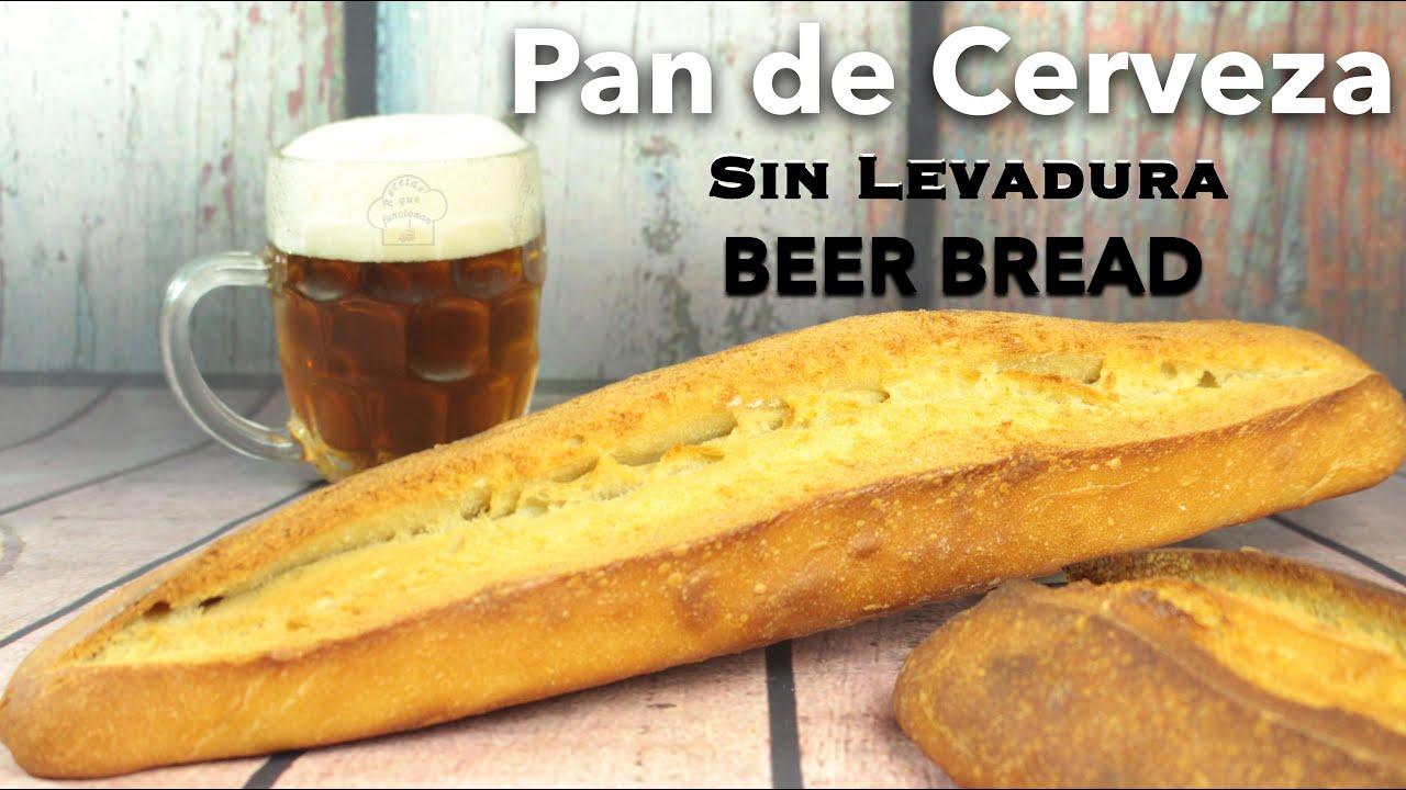 la fermento de cerveza sirve soldier hacer pan