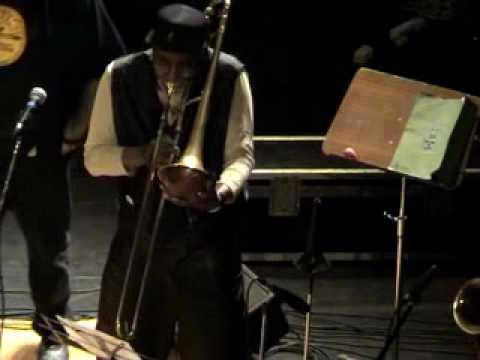 ELLIOTT SHARP || TERRAPLANE || live @ Teatro Fondamenta Nuove