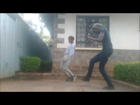 Yemi Alade  -  Africa ft  Sauti Sol choreography