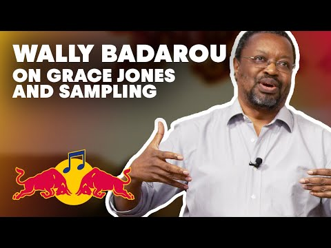 Wally Badarou Lecture (Melbourne 2006)   Red Bull Music Academy
