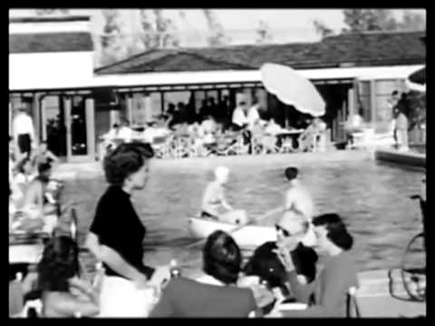 Hollywood My Home Town Ken Murray 1965 Part 2 of 3