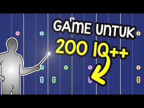Bikin Game Untuk Yang IQ Nya 200+!!! (Game Developer Indonesia)