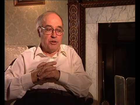 Michael Atiyah - Mathematics at Princeton (32/93)
