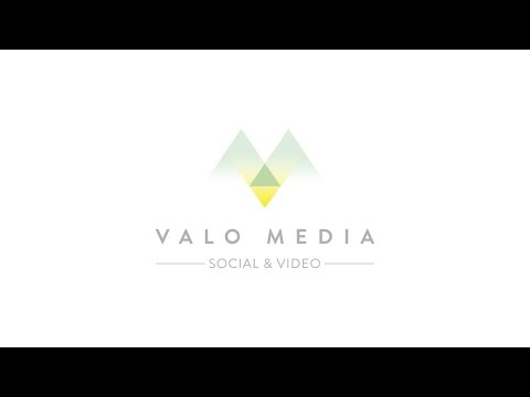 Live webcast & webinar showreel - Valo Media Rotterdam