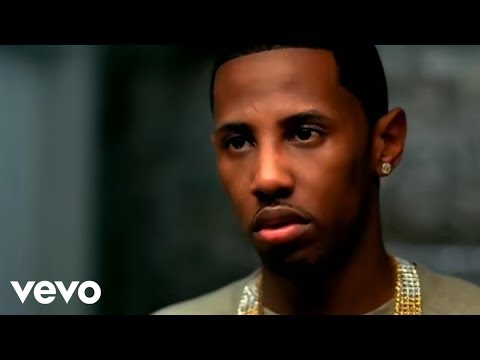 Fabolous ft. Ne-Yo - Make Me Better (Official Video)