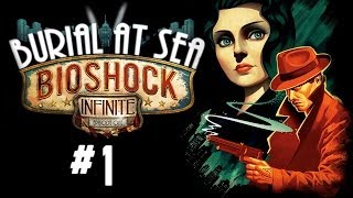 Thumbnail für Burial at Sea DLC