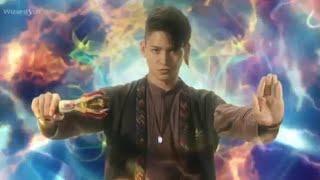 Gambar cover Ultraman Ginga RTV Episode 9
