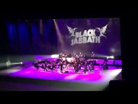Black Sabbath - Seventh Star (Симфонические РОК-ХИТЫ)