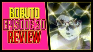 Video Boruto Episode 30 Review download MP3, 3GP, MP4, WEBM, AVI, FLV Juni 2018