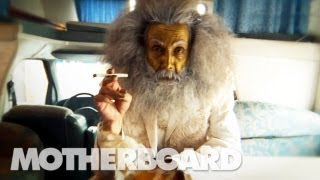 """Behind the Scenes of Alan Moore's """"Jimmy's End"""""""