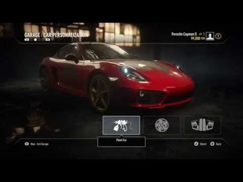 Need For Speed: Rivals PC Infinite/Unlimited SP (Speedpoints) [Cheat/Hack]