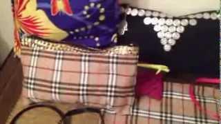 ◄|شاهدي| طريقة صُنع حقائب اليد في المنزل: بدون ماكينة خياطة - المصري لايت