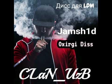Jamsh1d - Oxirgi Diss | M1noR ga BomBa otvet. 18+ 😱😱😱