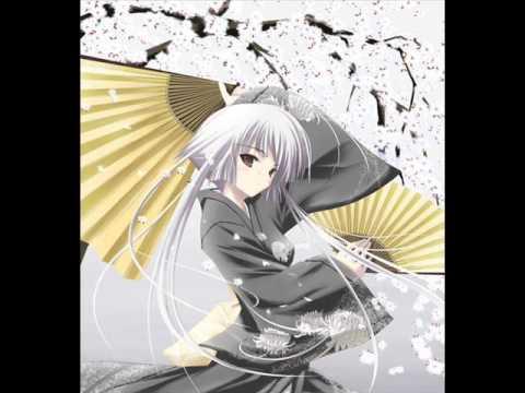 Akeboshi - Hanabi (with lyrics)