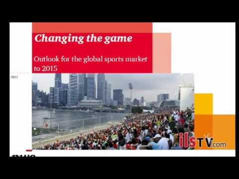 Global sports market expected to reach $145 billion in revenue Mp3
