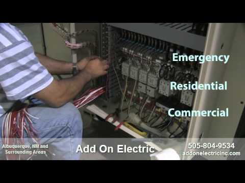 Add On Electric - Electrician in Albuquerque, NM